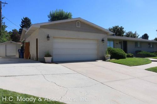 8457 S Fayeway Drive Photo 1