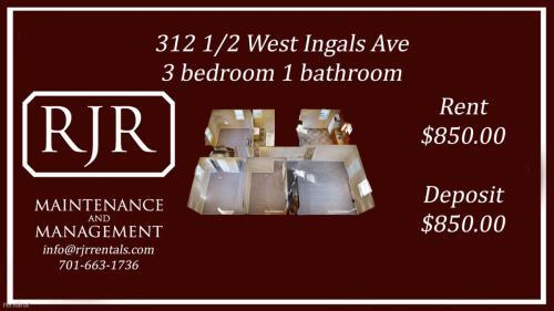 312 1/2 W Ingals Avenue Photo 1