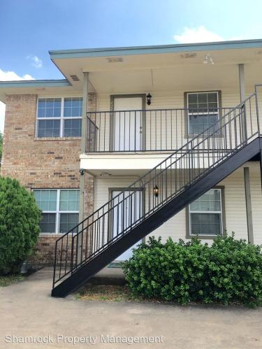 Waco TX Home For Rent · 2320 Breezy 1
