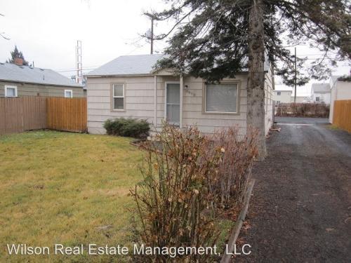 3610 Tacoma Street Photo 1