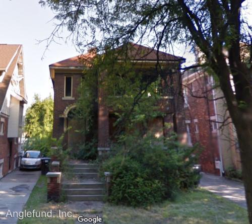 5150 S Clarendon Street Photo 1