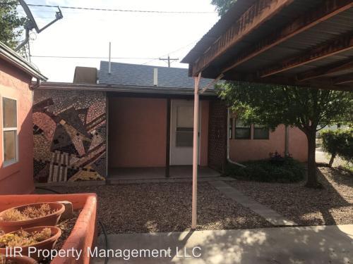 1301 N Montana Avenue #A Photo 1