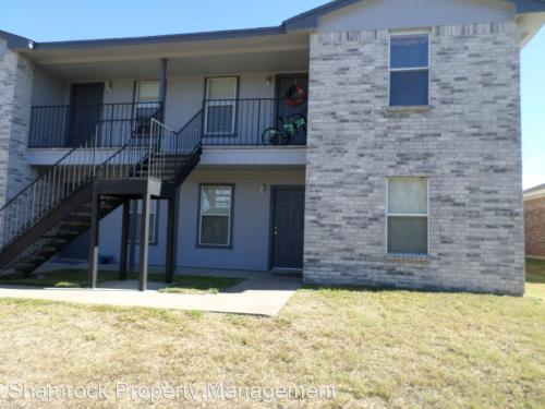 Waco TX Home For Rent · 2220 Misty Drive 1