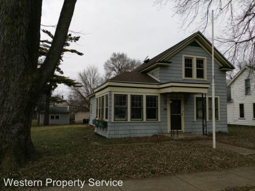 834 Dewald Street Photo 1