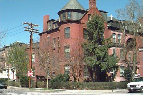 1880 Beacon Street #2BEA Photo 1
