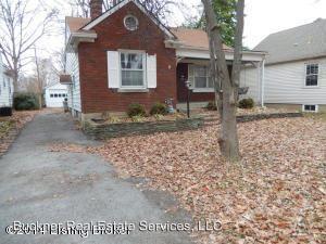 4105 Hycliffe Avenue Photo 1