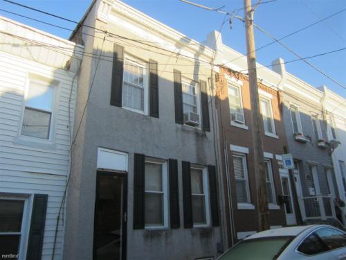 116 Davis Street Photo 1