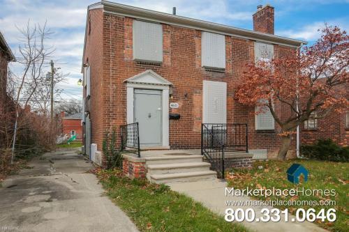4611 Berkshire Street Photo 1