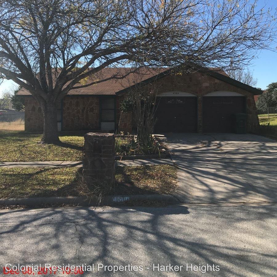 4506 Greenbriar, Killeen, TX 76543 | HotPads