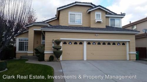 3089 Creekwood Drive Photo 1