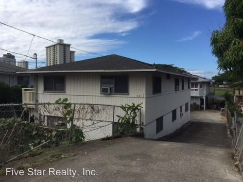 1633a Pali Highway Photo 1