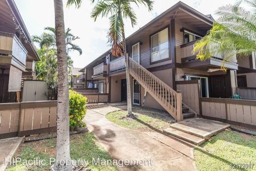 91-1050 Puamaeole Street #8T Photo 1