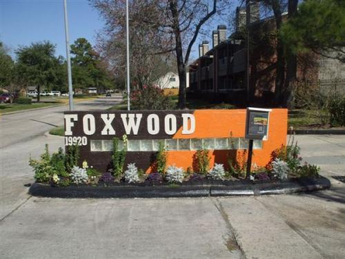 19920 Foxwood Forest Boulevard Photo 1