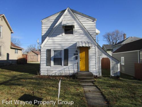 1812 Franklin Avenue Photo 1