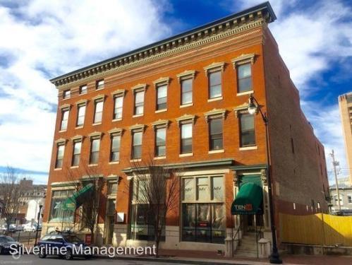 1014 N Charles St Unit 4 Baltimore City Photo 1