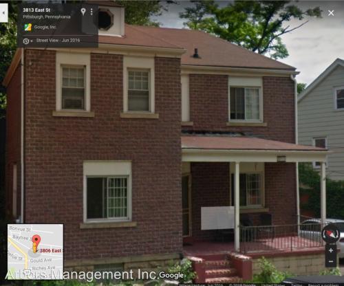 3806 East Street Photo 1
