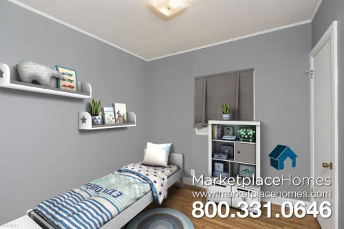 6208 W Eddy Street Photo 1