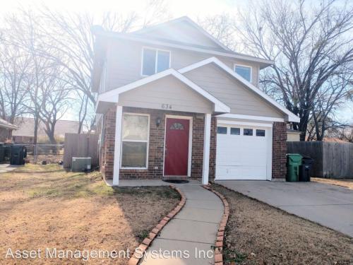 634 E Prairie Street Photo 1