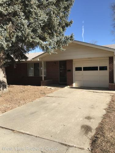 1106 Frontier Drive Photo 1