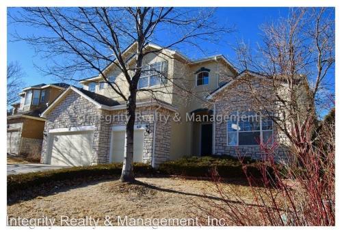 635 Stonemont Drive Photo 1