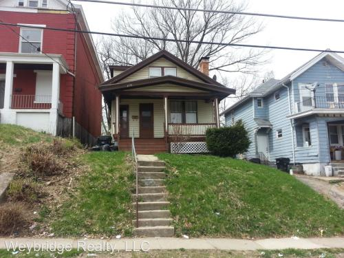 1631 Gilsey Avenue Photo 1