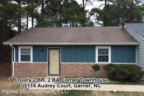 114 Audrey Court Photo 1