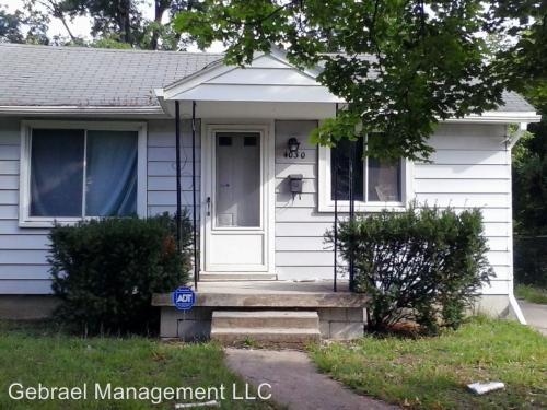 4030 Blackington Avenue Photo 1