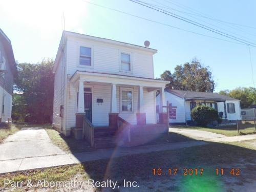 1322 W Wythe Street Photo 1