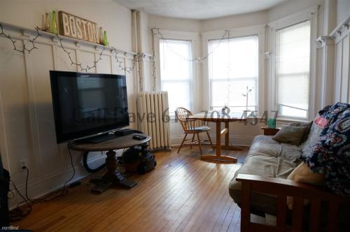 1367 Commonwealth Avenue Photo 1