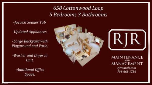 658 Cottonwood Loop Photo 1