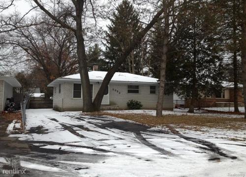 5752 Eldridge Drive Photo 1
