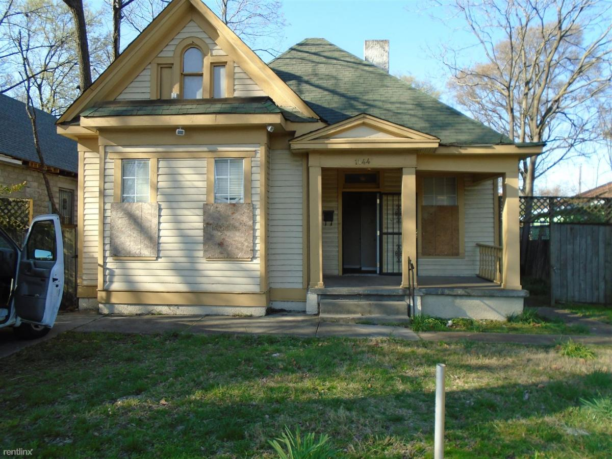 1144 Agnes Place Memphis Tn 38104 Hotpads