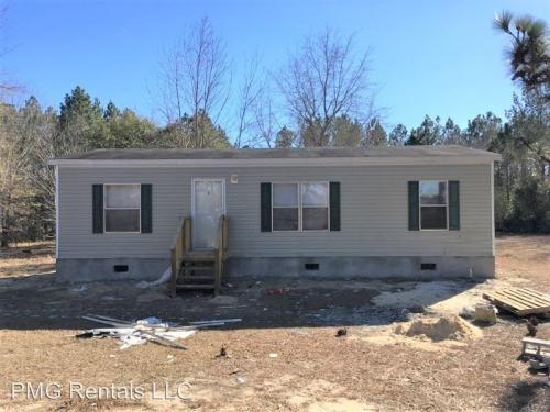 2494 Cool Springs Church Road Photo 1
