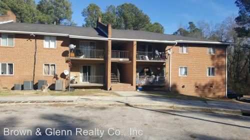 2820 Donovan Place - Unit D #A Photo 1