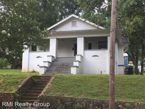 1423 30th Street Ensley Photo 1