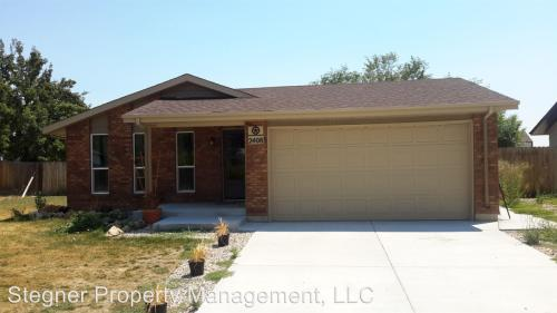 2408 Derby Hill Drive Photo 1