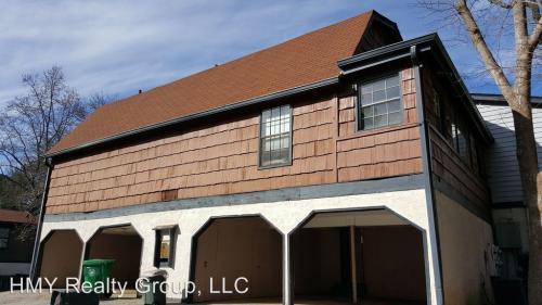 1417 Stone Mill Trace Photo 1