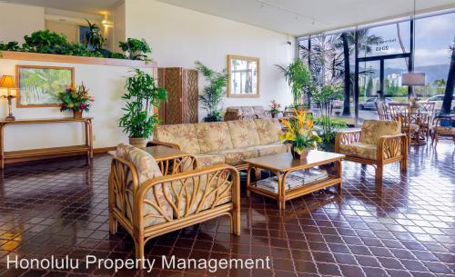 2345 Ala Wai Blvd 2415 Fairway Villa Photo 1