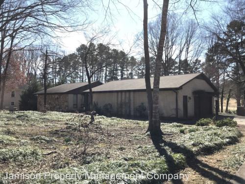 4701 Quail Ridge Drive Photo 1