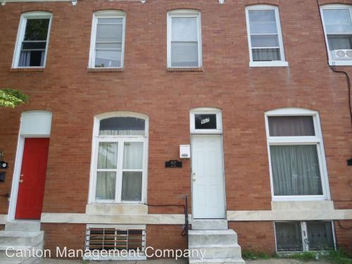 907 Bayard Street Photo 1