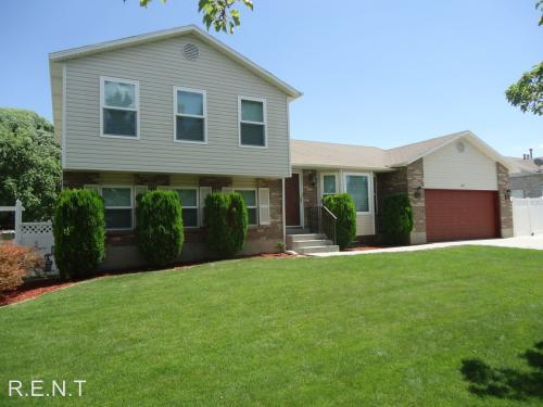 9267 S Teton Estates Drive Photo 1