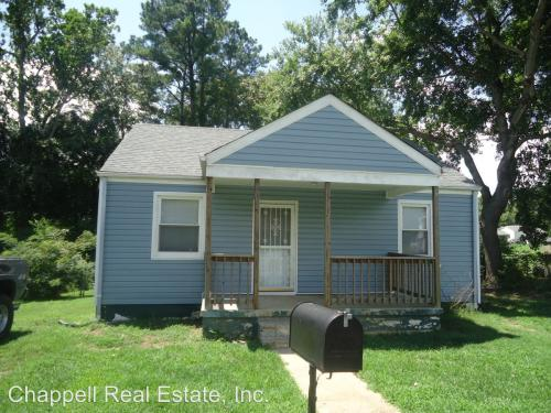 21604 Hill St Chesterfield County Photo 1