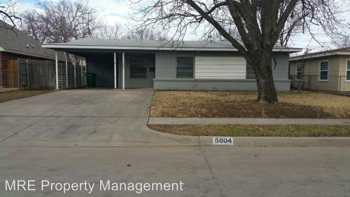 5804 Pollard Drive Photo 1