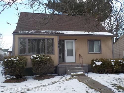 3629 Dearborn Avenue Photo 1
