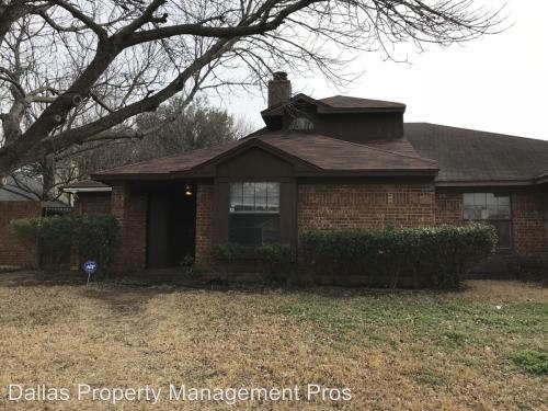 10312 Ridge Oak Street Photo 1