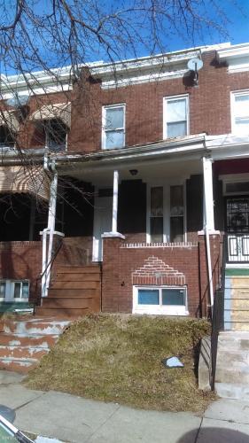 652 Bartlett Avenue Photo 1