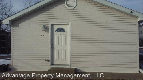 604 N Lewis Avenue Photo 1