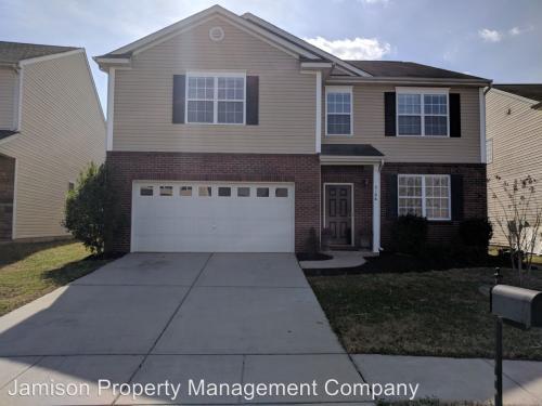 2106 Savannah Hills Drive Photo 1