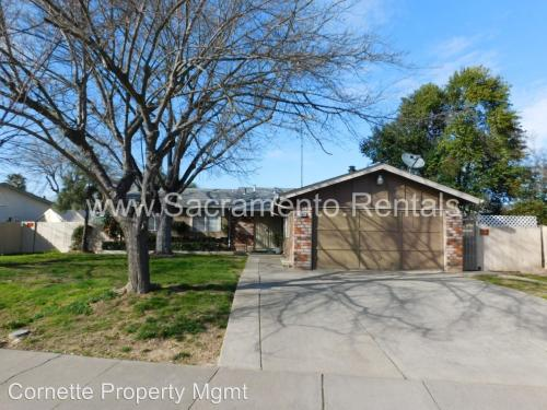 5901 Valley Vale Way Photo 1