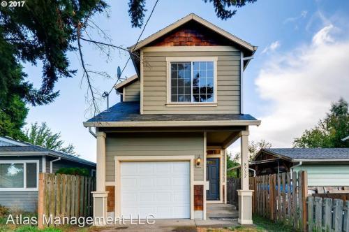 8732 N Calvert Avenue Photo 1